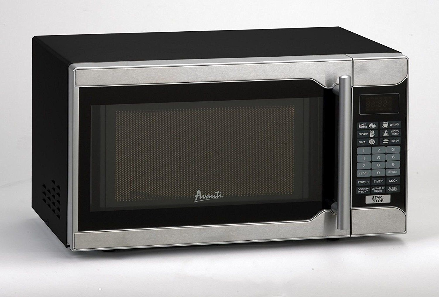 0 7 Cu Ft 700w Countertop Microwave This Is An Amazon