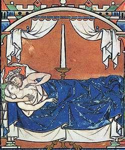 Секс в средневековых костюмах фото 347-484