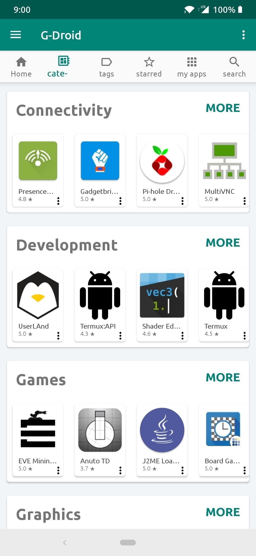 How to Use Android Without Any Google Apps or Services