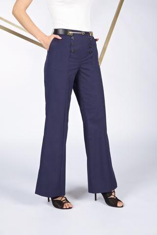 Pantalones Pantalones Pantalones Estampados Pantalones De Traje