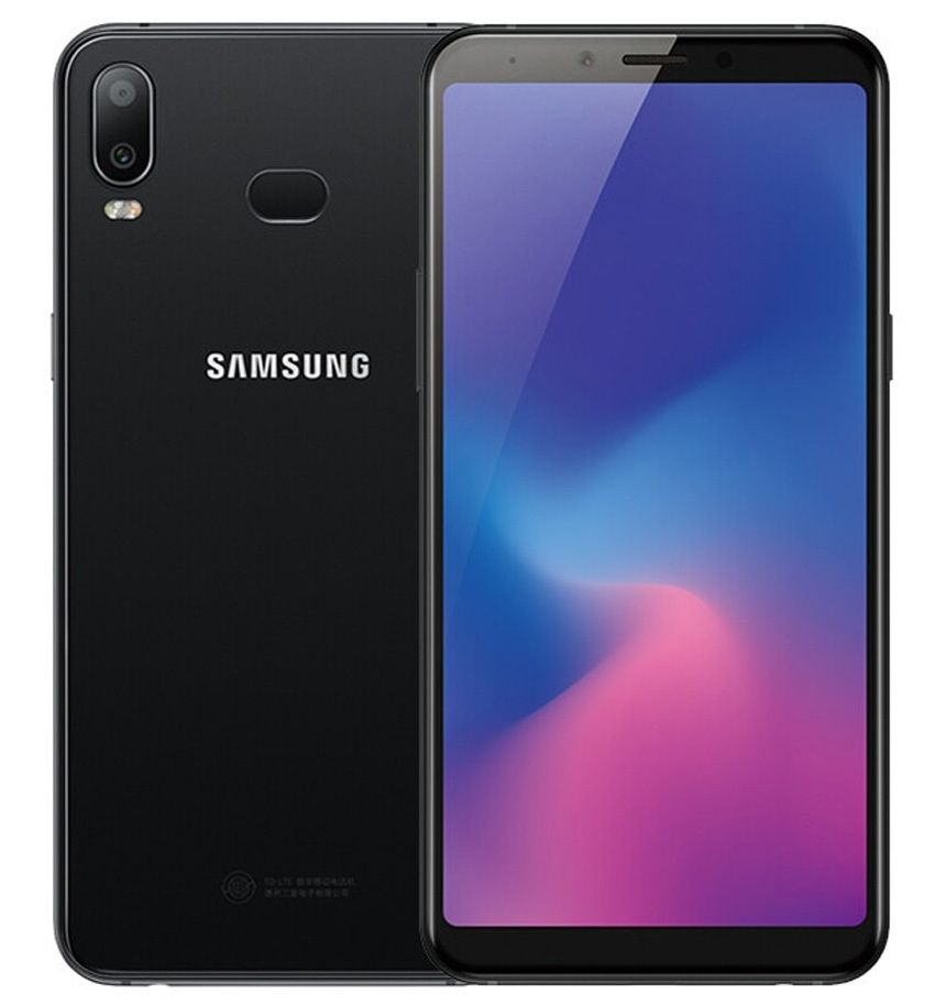 Samsung Galaxy A6s G6200 6gb 128gb Black Camera 12mp Fingerprint Octa Core Android Lte Samsung Galaxy Samsung Samsung Galaxy Note