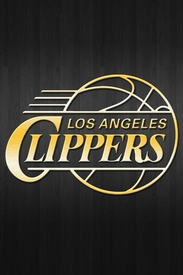 LA Clippers Los angeles clippers, Basketball wallpaper