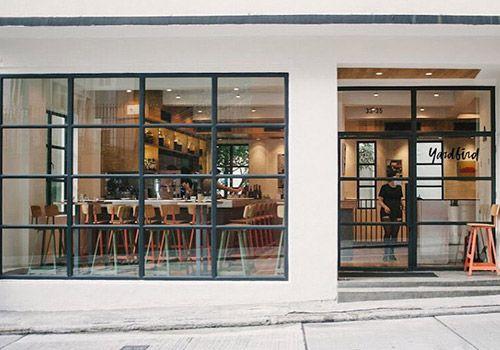 10 Incredibly Memorable Meals Goop Storefront Design Hong Kong City Guide