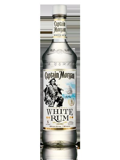 White Mojito White Rum Rum Captain Morgan