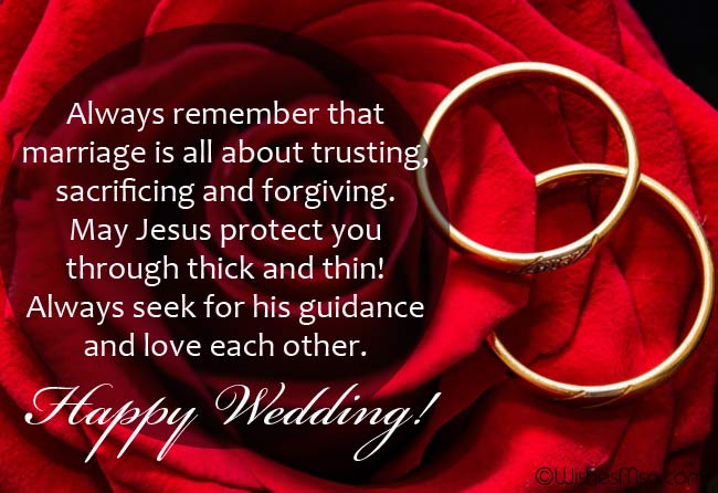 Pin On Christian Wedding Wishes