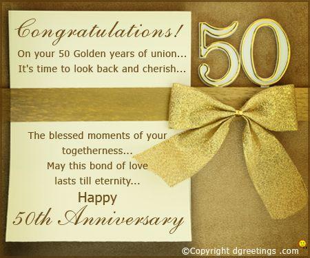 Wedding Anniversary Wishes Free Family Wishes Ecards Gree 50th Wedding Anniversary Invitations 50th Anniversary Invitations Wedding Anniversary Invitations