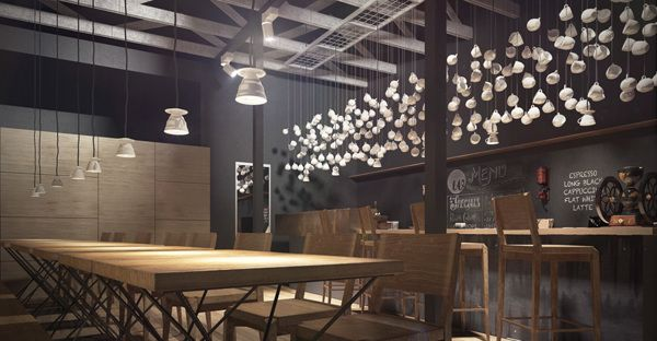 explore coffee shop interiors plywood interior and more
