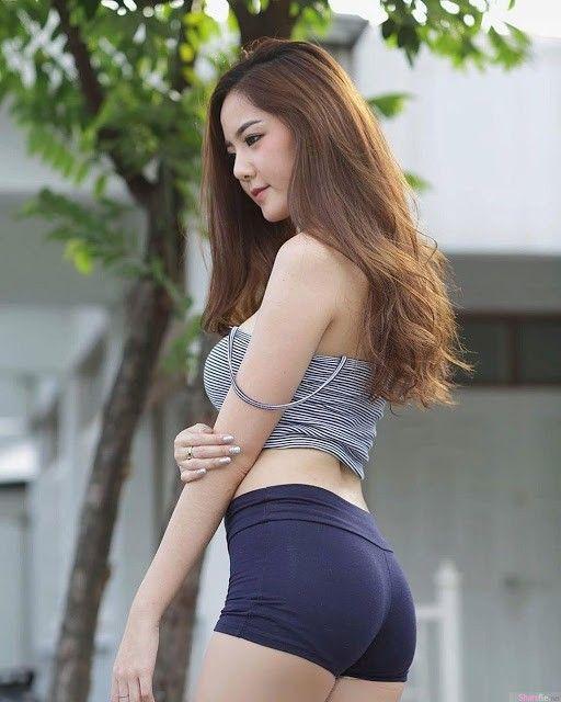 Cuties thai Asian Babes