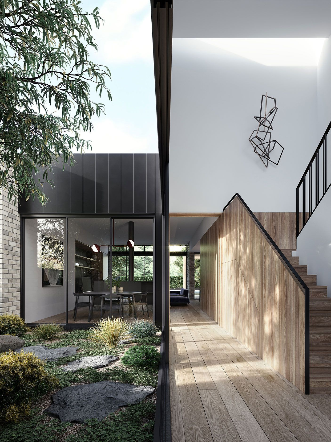 Ruum A Redefined Path To Limited Edition Architect Designed Homes The Local Project Housegoals A New In 2020 Architect Design Architect Design House Architecture