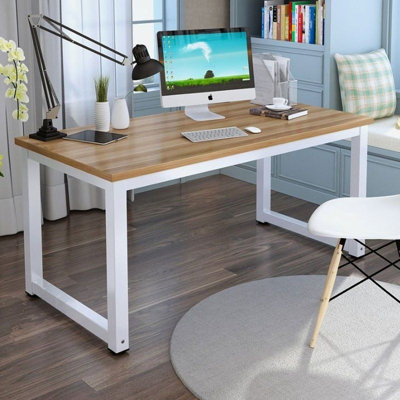 Capson Desk Simple Office Desk Computer Desks For Home Office Desk