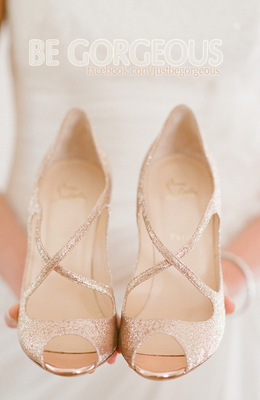 wedding shoes - Be gorgeous