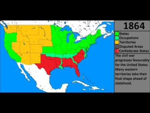 Evolution Of The United States United States Geography History Geography United States