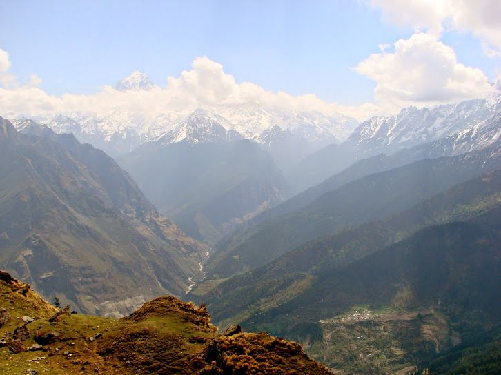 meaning kuari pass trek