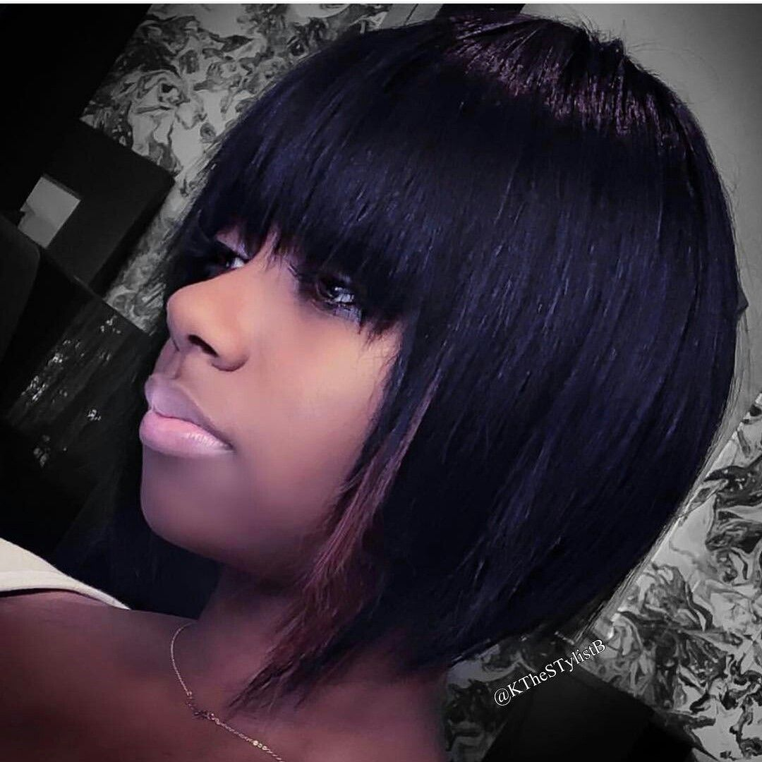 Quickweave hair and beauty pinterest bobs black girls