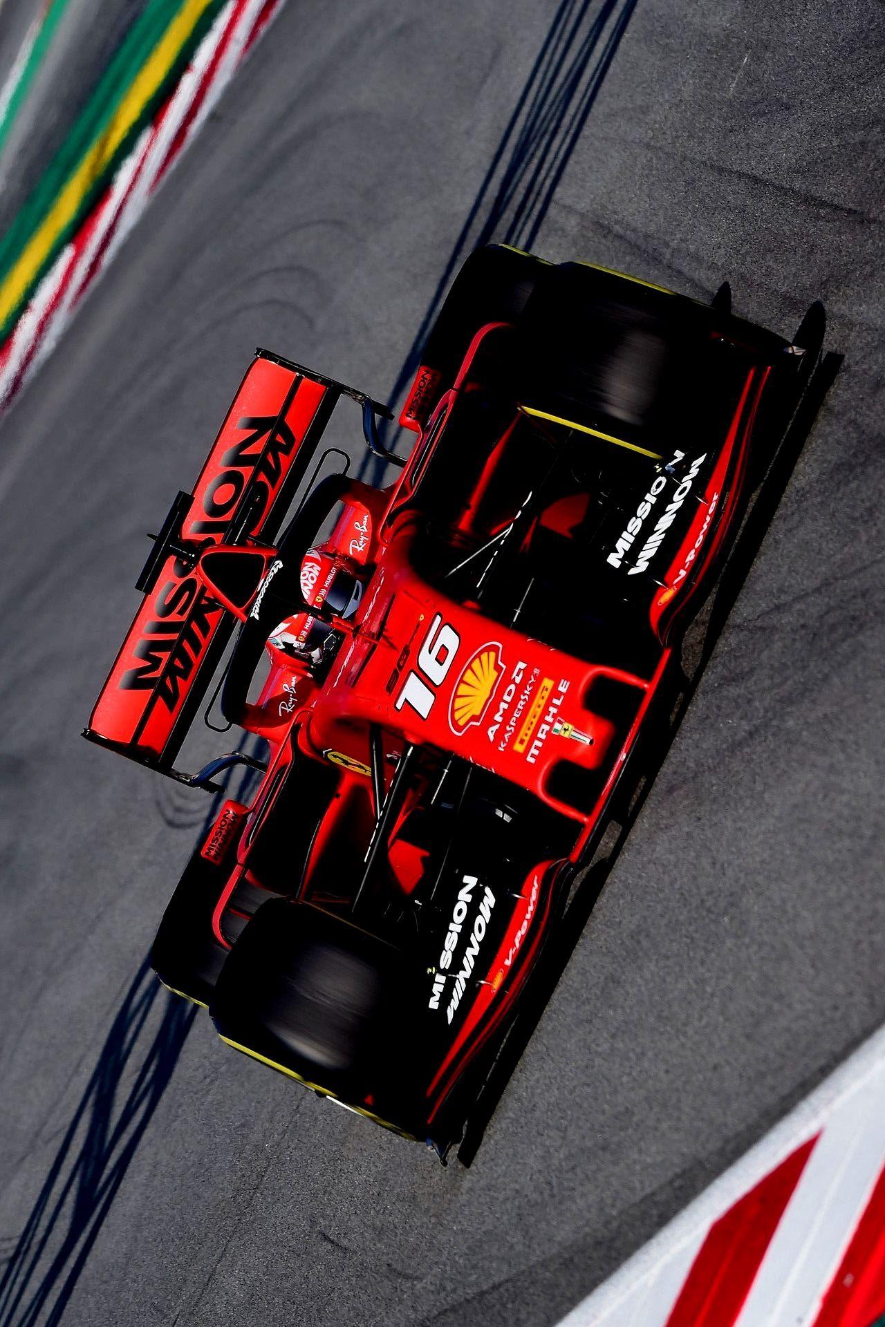 2019 3 2 Twitter Scuderiaferrari F1 F12019 Formulaone