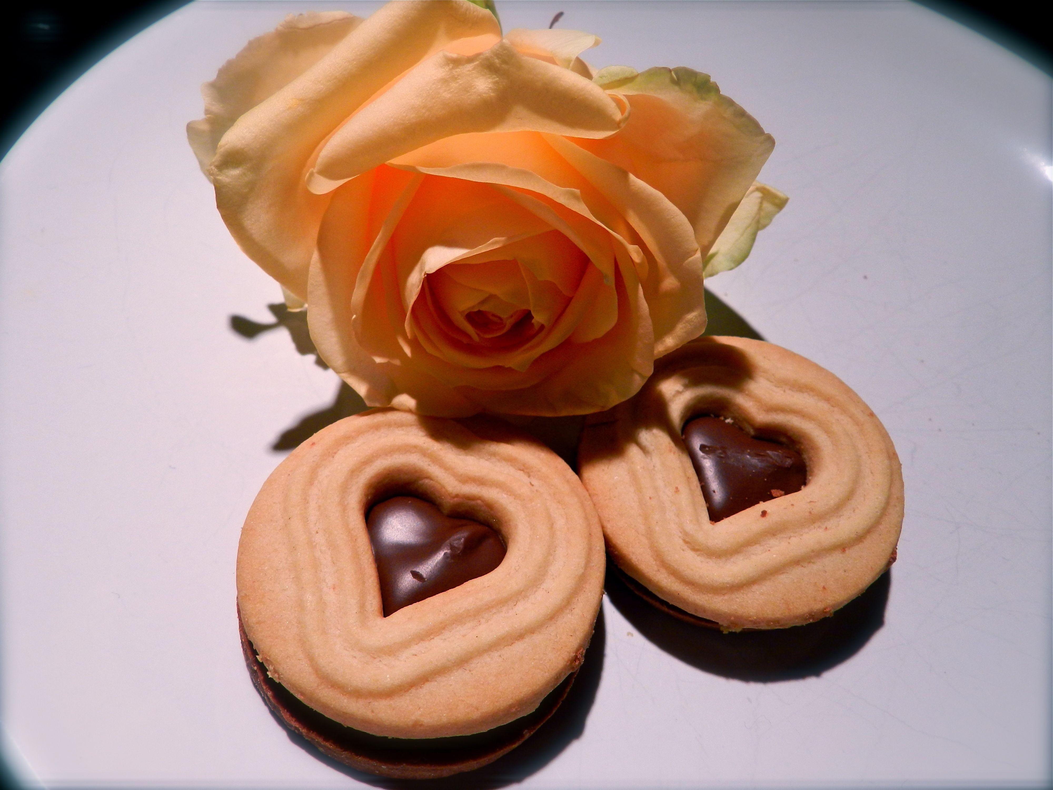 Love cookies