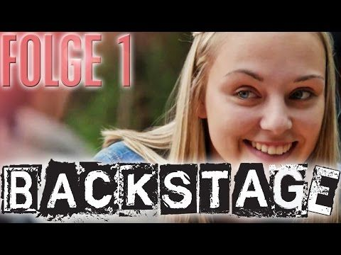 Backstage - The First Day - Episode 1 - Disney XD - YouTube