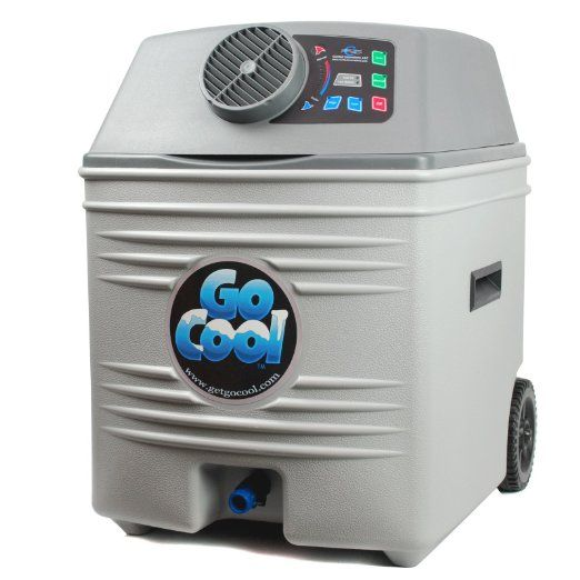 Review Of The Gocool Portable Air Conditioner Camping Air Conditioner Tent Air Conditioner Portable Air Conditioner