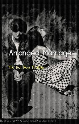 Arranged Marriage To The Hot New Teacher - Epilogue - xXWildHeartsXx