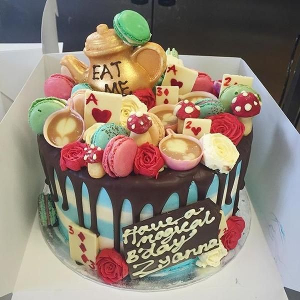 Image Result For 12 Inch Drip Cake Cost