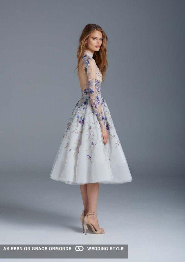 Paolo Sebastian Spring 2016 Wedding Dresses | Wedding ♥ | Pinterest ...