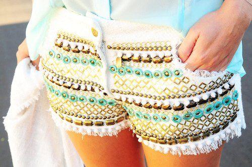 Die besten 17 Bilder zu Shorts that I love auf Pinterest | Neon ...