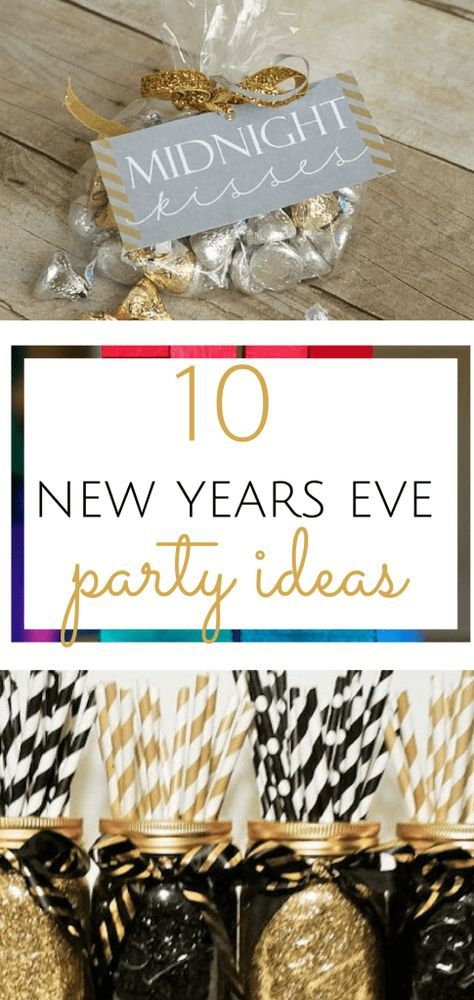 New Years Eve Party Ideas. New Years Eve, NYE , Holiday Party ...