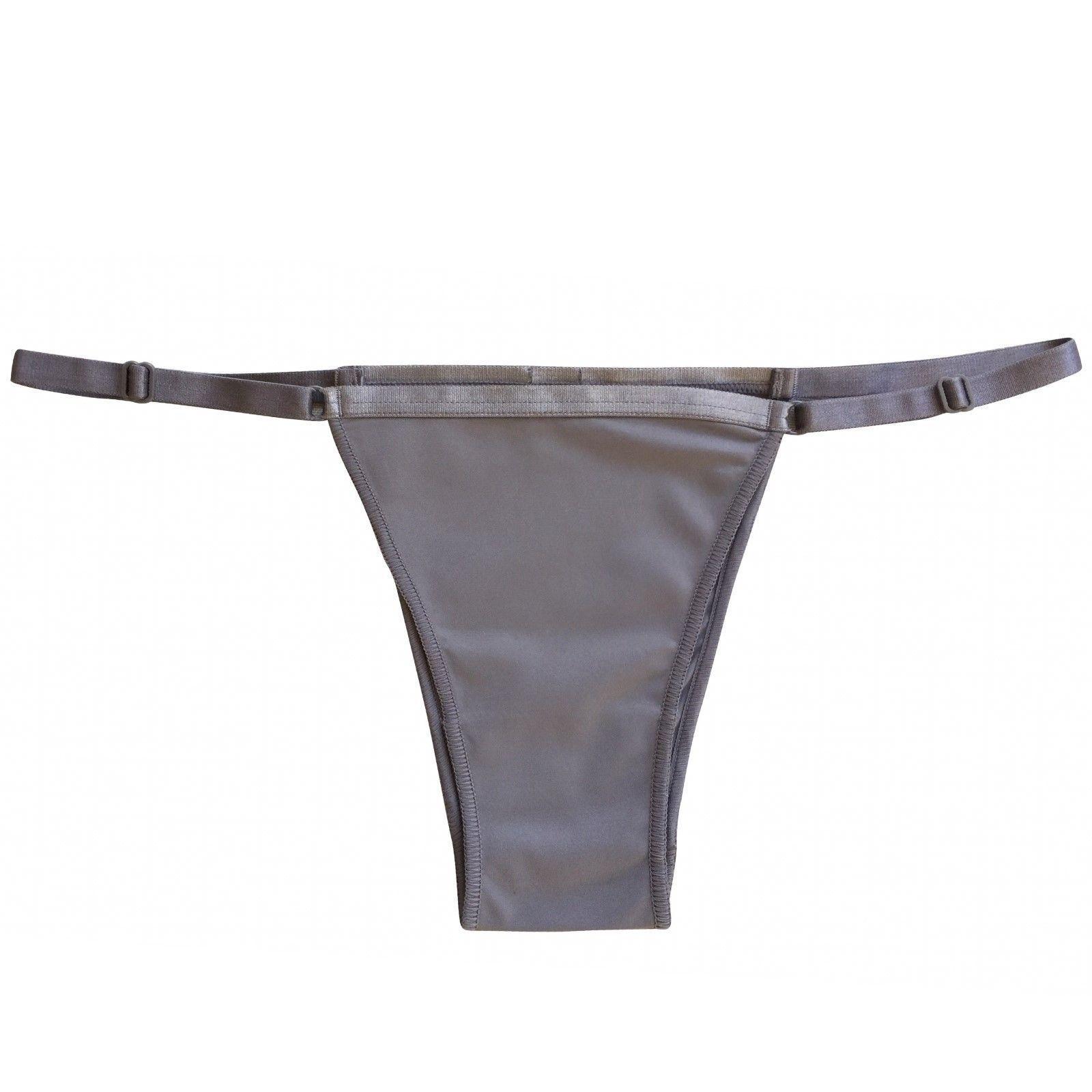 5427992898e Brazilian Cut String Bikini Panties