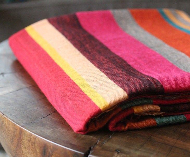 Desert blanketfrom the design team jamey garza and