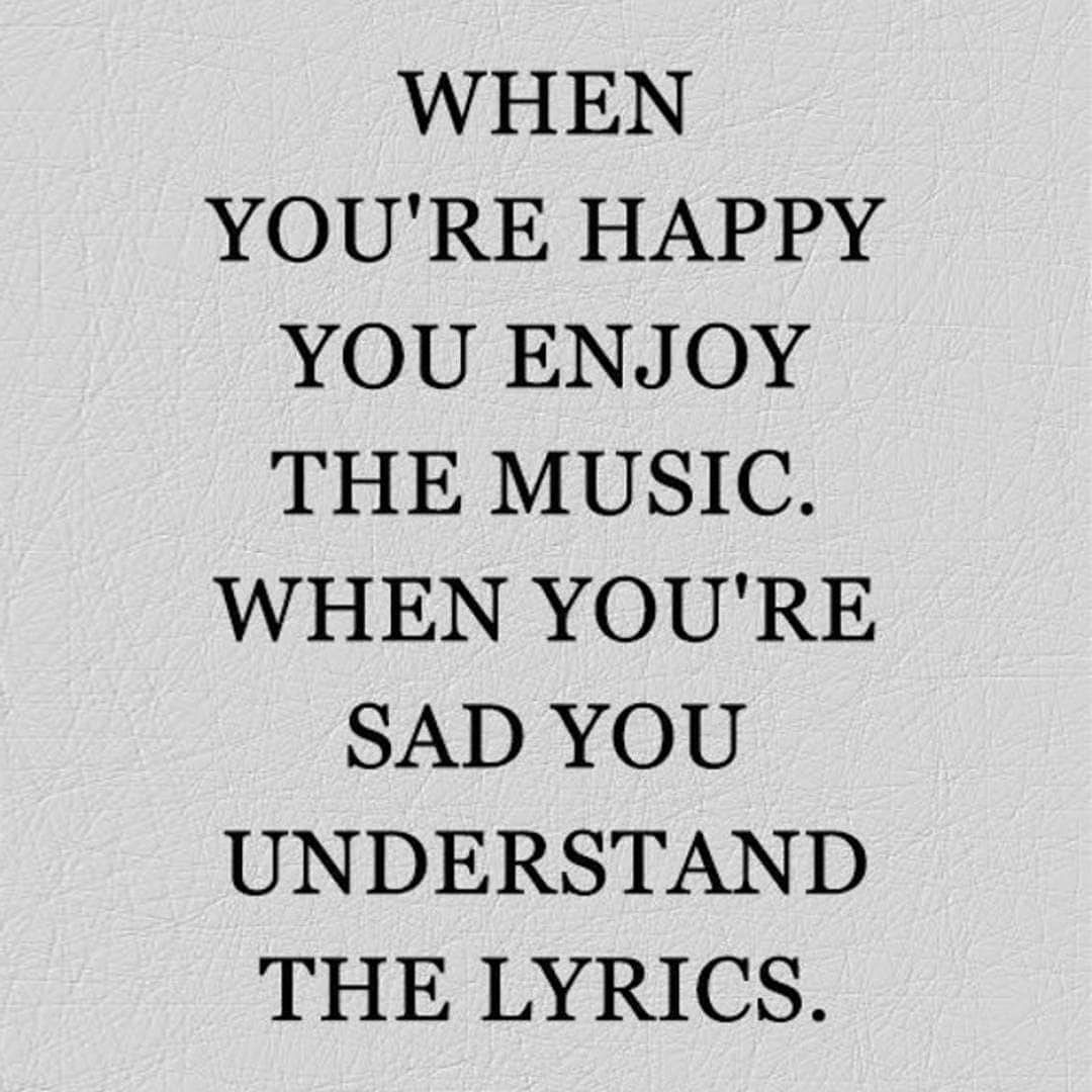 So True Happy Happiness Music Meditation Love Lyrics
