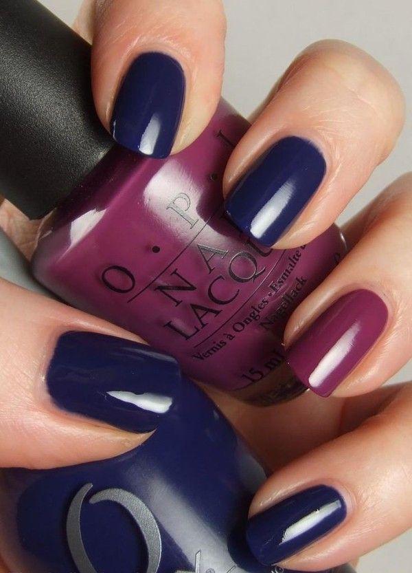 Nail Polish design ideas nail paint   Nails   Pinterest   Manicure ...