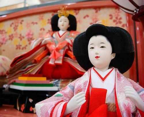 Hinamatsuri, Girls Day