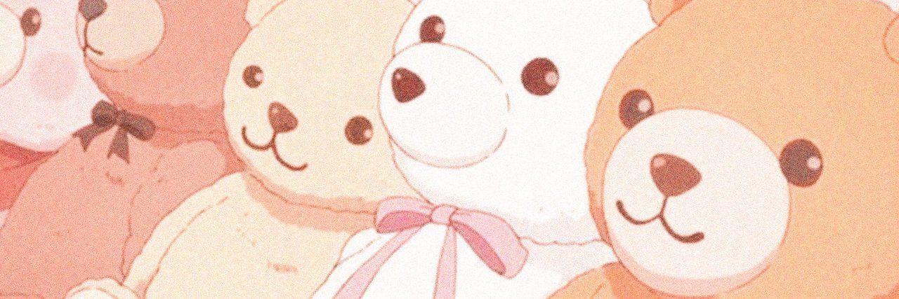 Twitter Header, Anime Aesthetic Wallpaper fofinho, Capas