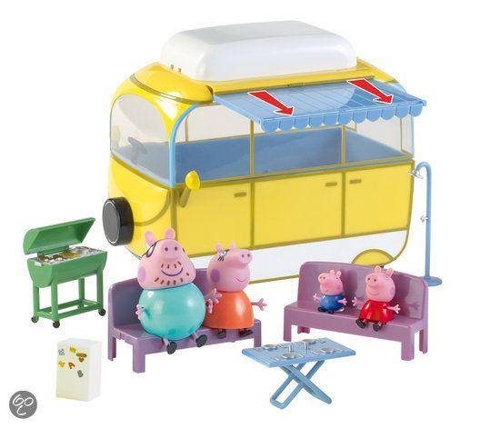 speelgoed peppa pig