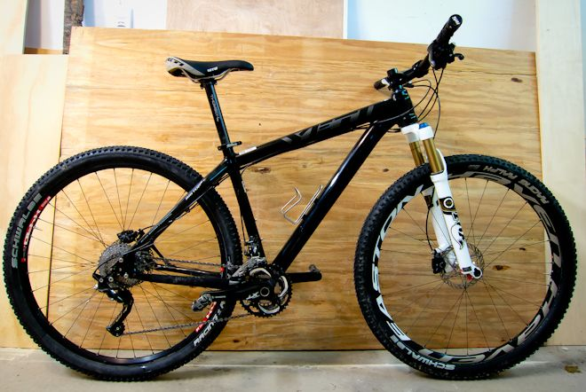 Gear Review Yeti Big Top A Hardtail 29er That S Cheaper Than