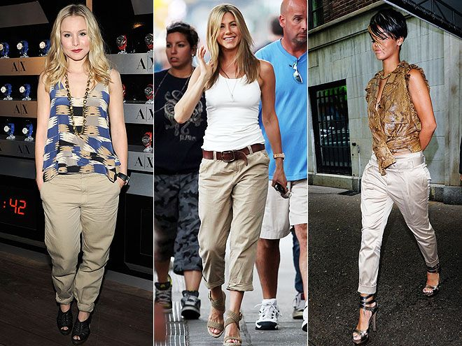 1000  images about Womens Khaki on Pinterest
