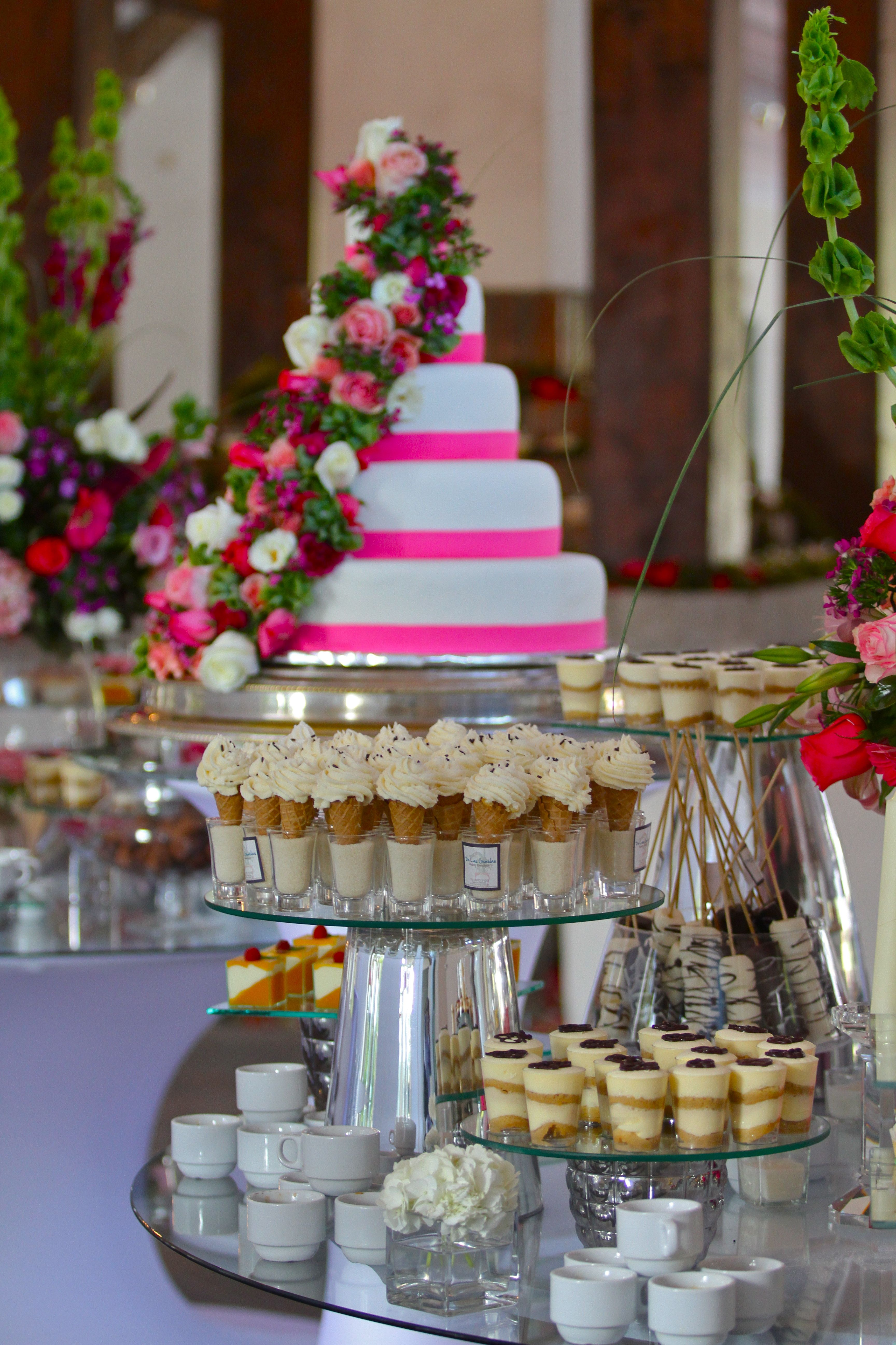 Mesa postres y pastel cook pinterest dessert table buffet and