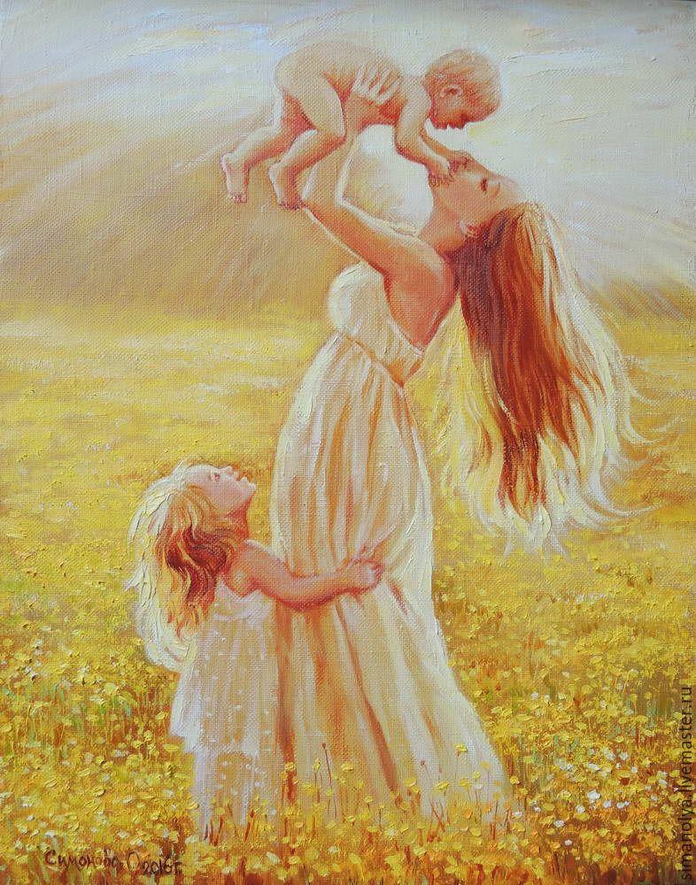 Картинки материнство, именем