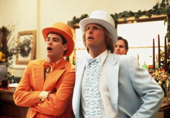 Lloyd and Harry From Dumb and Dumber Pinterest Pop culture and - pop culture halloween ideas