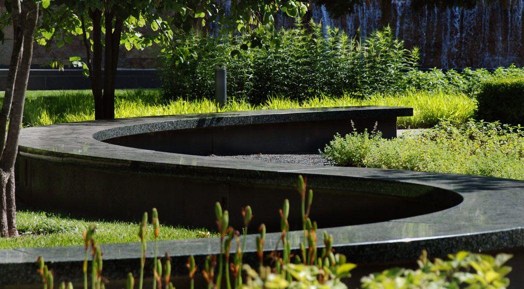 Nelson byrd woltz landscape architects garden for Nelson byrd woltz landscape architects