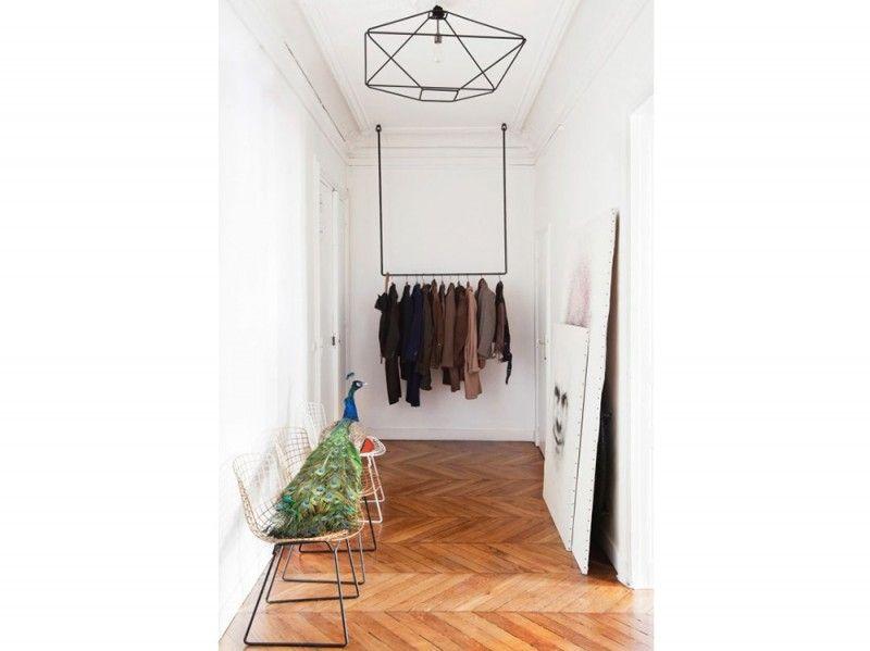 Arredare Corridoio ~ E arredare una stanza stretta corridoio appendiabito casa
