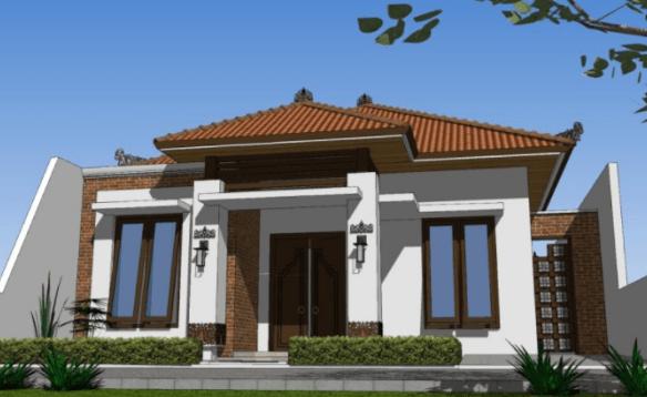 35 Gambar Rumah Joglo Modern Baru Terlengkap 7 Desain Rumah Minimalis Desain Rumah Rumah Minimalis Desain Rumah Minimalis