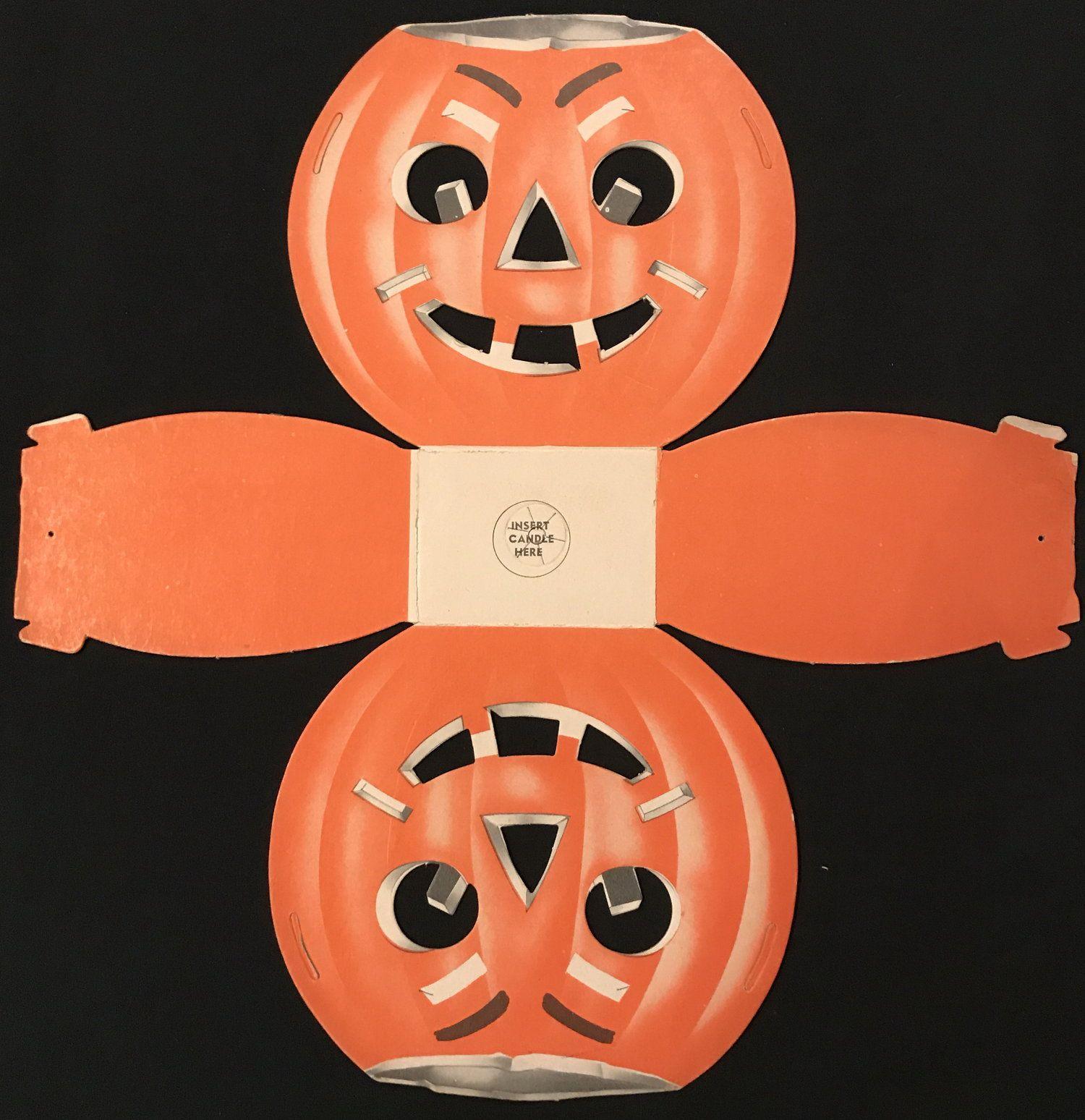 Item 21 halloween crafts vintage halloween halloween