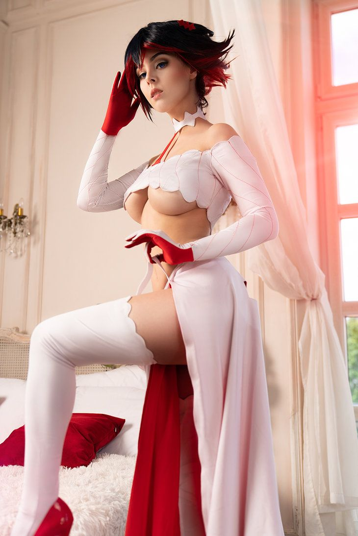 cosplay nsfw