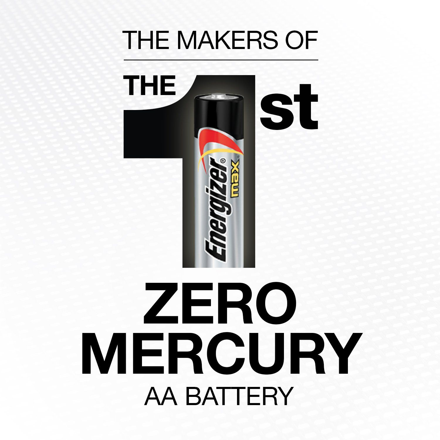 Energizer Aa Batteries Double A Battery Max Alkaline 48 Count Batteries Double Energizer Aa Energizer Energizer Battery Alkaline Battery