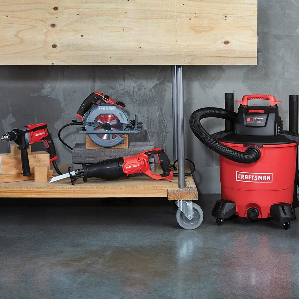 Ace Reward members save 10 on these top Craftsman tools