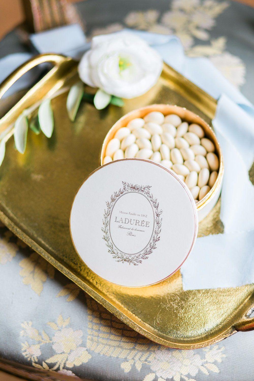 JBJ Pictures - French Wedding Favors - Laduree - Wedding in Paris ...