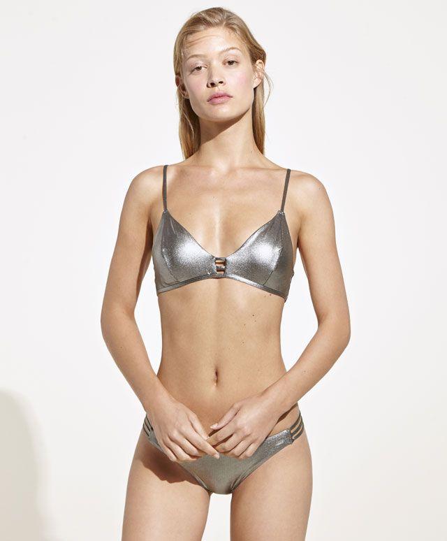Liso Liso Plata17 Bikini Plata17 Triangular Triangular 99 Bikini dtsQrh