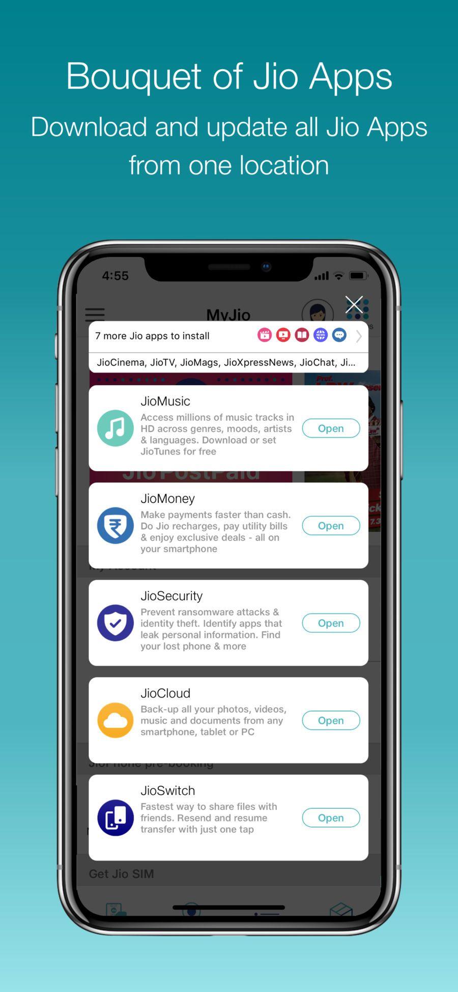 MyJio #Limited#Private#ios#Productivity | Game Ios World | Ipod