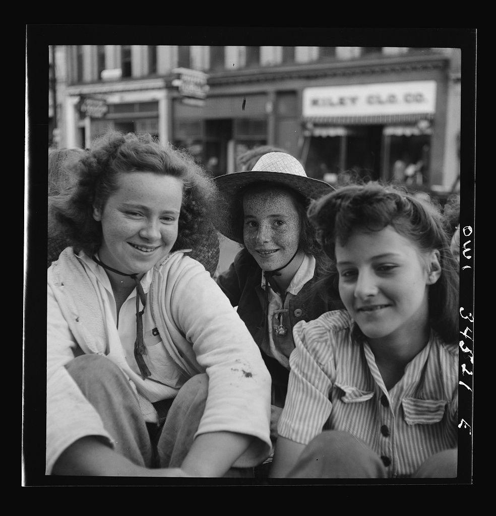 Oswego new york children recruited for farm work during